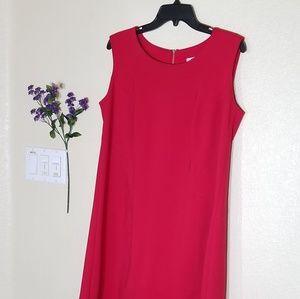 NYGARD dress, size 16 W